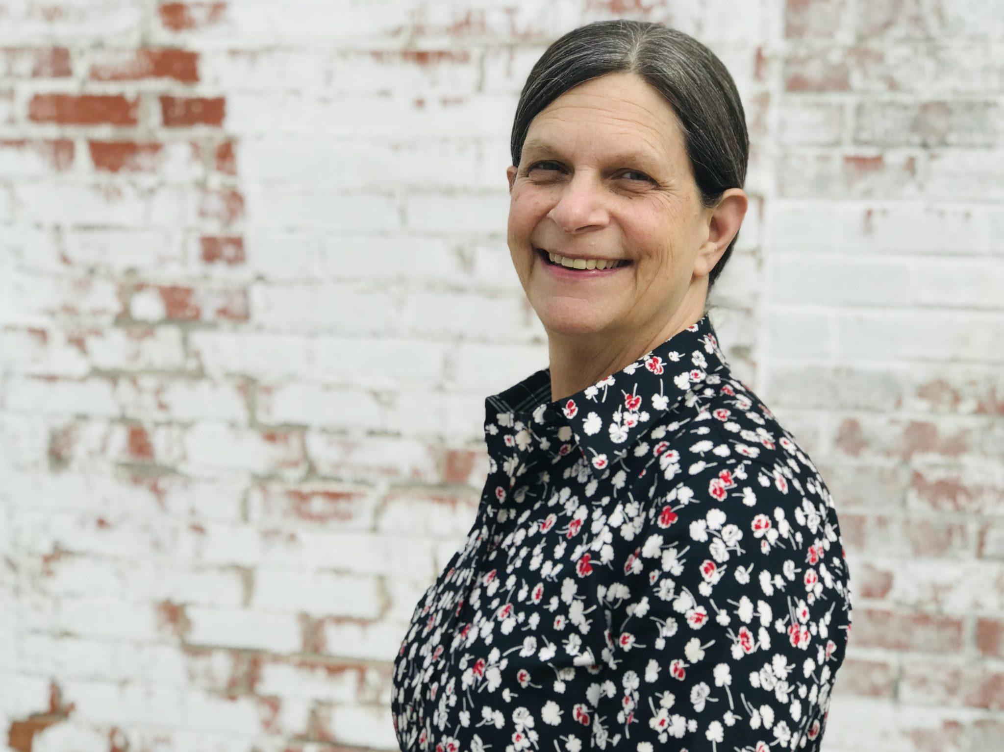 Kathleen Odom